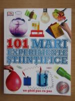 Anticariat: Neil Ardley - 101 mari experimente stiintifice