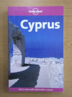 Anticariat: Paul Hellander - Cyprus