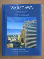 Anticariat: Renata Grunwald-Kopec - Warsaw
