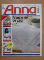 Anticariat: Revista Anna, nr. 5, mai 2000