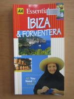 Anticariat: Richard Sale - Ibiza abd Formentera