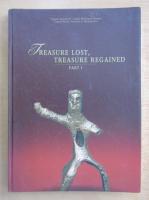Anticariat: Trasure Lost, Treasure Regained (partea I)