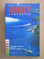 Anticariat: Traveler's Turkey Companion