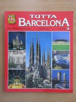 Anticariat: Tutta Barcelona
