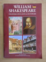 Anticariat: William Shakespeare. Stratford-Upon-Avon und Southwark