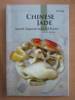 Anticariat: Yu Ming - Chinese Jade