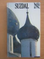 Anticariat: A. Milovsky - Suzdal