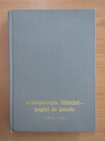 Anticariat: Arhiepiscopia Sibiului. Pagini de istorie