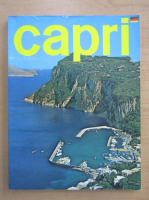 Anticariat: Capri (ghid turistic)