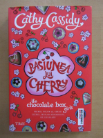 Anticariat: Cathy Cassidy - Pasiunea lui Cherry