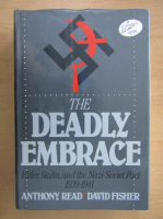 David Fisher - The Deadly Embrace