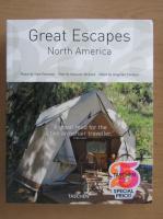 Anticariat: Don Freeman - Great Escapes. North America