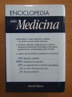 Anticariat: Enciclopedia della Medicina