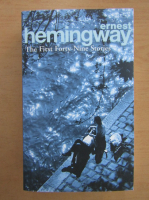 Ernest Hemingway - The First Forty Nine Stories