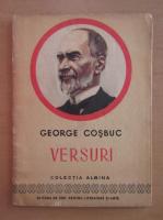 George Cosbuc - Versuri