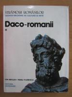 Anticariat: Ion Miclea - Stramosii romanilor. Daco-romanii (volumul 1)