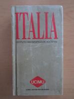 Anticariat: Italia. Insituto Geografico de Agostini