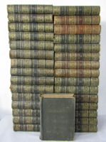 Anticariat: La Grande Encyclopedie (31 volume)