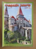 Anticariat: Magazin istoric, Anul LIII, Nr. 3 (648), martie 2021
