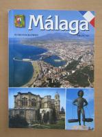 Anticariat: Malaga. 93 Photographies