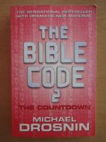 Anticariat: Michael Drosnin - The Bible Code (volumul 2)