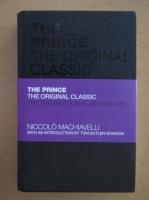 Anticariat: Niccolo Machiavelli - The Prince