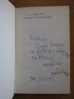 Anticariat: Nicolae Neagu - Iubirea ca o manza neagra (cu autograful autorului)