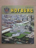 Anticariat: Peter Parenzan - Hofsburg. Vienna