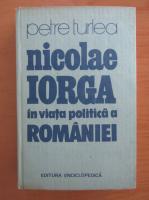 Anticariat: Petre Turlea - In viata politica a Roamaniei