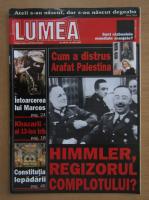 Anticariat: Revista Lumea, anul XIII, nr. 10, 2005