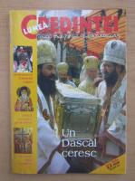 Anticariat: Revista Lumea Credintei, iunie 2006