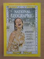 Revista National Geographic, volumul 130, nr. 1, iulie 1966