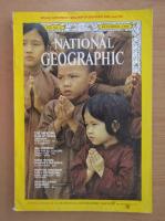Revista National Geographic, volumul 134, nr. 6, decembrie 1968