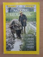 Revista National Geographic, volumul 135, nr. 1, ianuarie 1969