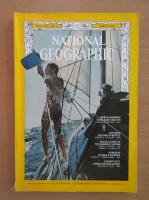 Revista National Geographic, volumul 135, nr. 4, aprilie 1969