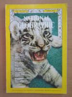 Revista National Geographic, volumul 137, nr. 4, aprilie 1970