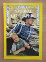 Revista National Geographic, volumul 138, nr. 1, iulie 1970