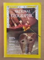 Revista National Geographic, volumul 138, nr. 3, septembrie 1970