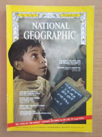 Revista National Geographic, volumul 138, nr. 4, octombrie 1970
