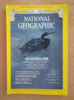 Revista National Geographic, volumul 138, nr. 6, decembrie 1970