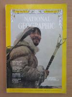 Revista National Geographic, volumul 139, nr. 2, februarie 1971