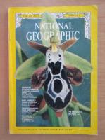 Revista National Geographic, volumul 139, nr. 4, aprilie 1971