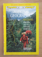 Revista National Geographic, volumul 139, nr. 6, iunie 1971