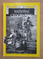 Revista National Geographic, volumul 140, nr. 1, iulie 1971