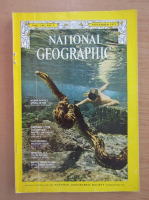Revista National Geographic, volumul 140, nr. 3, septembrie 1971