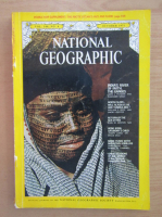 Revista National Geographic, volumul 140, nr. 4, octombrie 1971