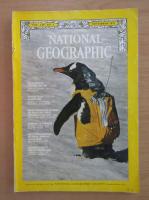 Revista National Geographic, volumul 140, nr. 5, noiembrie 1971