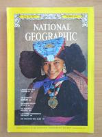 Revista National Geographic, volumul 153, nr. 3, martie 1978