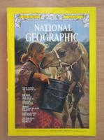 Revista National Geographic, volumul 153, nr. 5, mai 1978