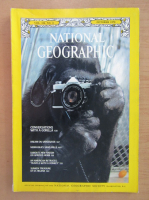 Revista National Geographic, volumul 154, nr. 4, octombrie 1978